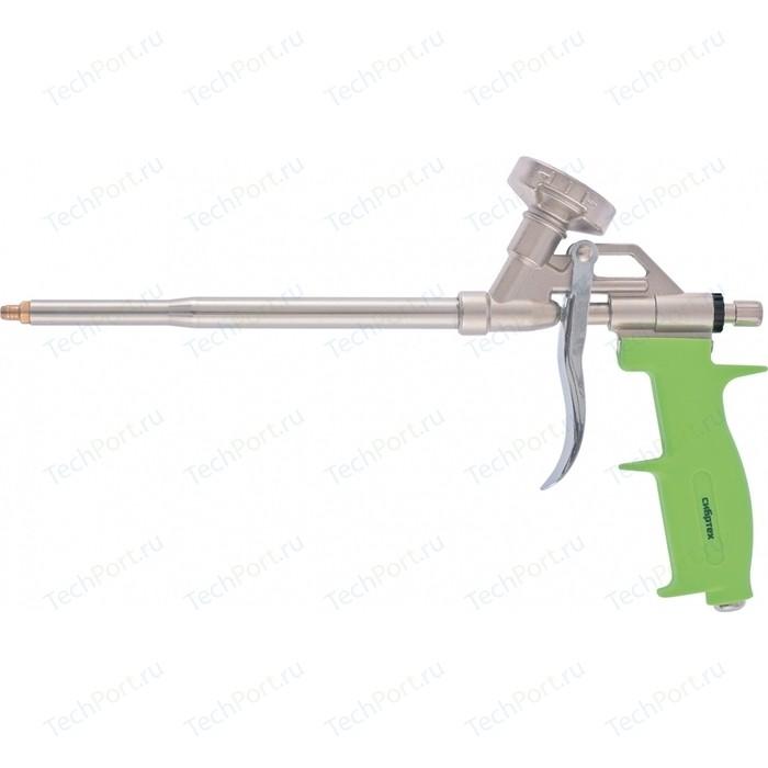 Пистолет для монтажной пены СибрТех Мастер (88677)
