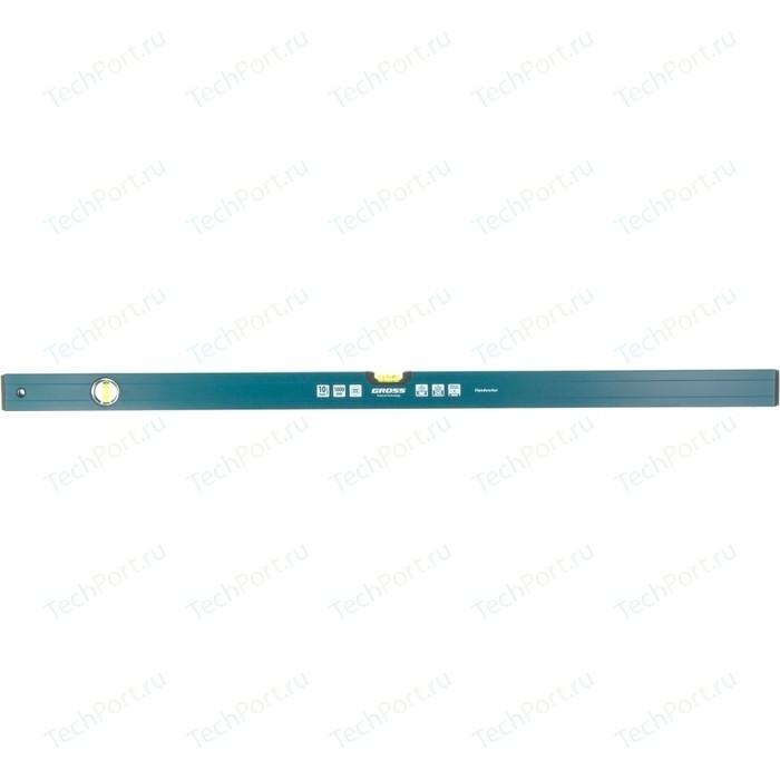 Уровень GROSS 120см Handwerker (33904)