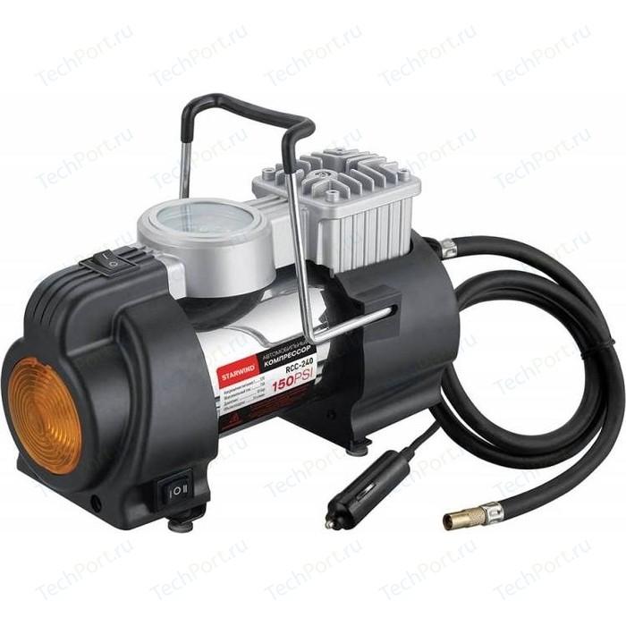 Автомобильный компрессор StarWind CC-240