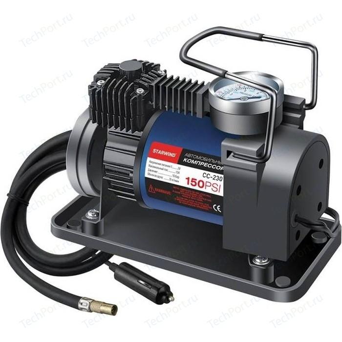 Автомобильный компрессор StarWind CC-260