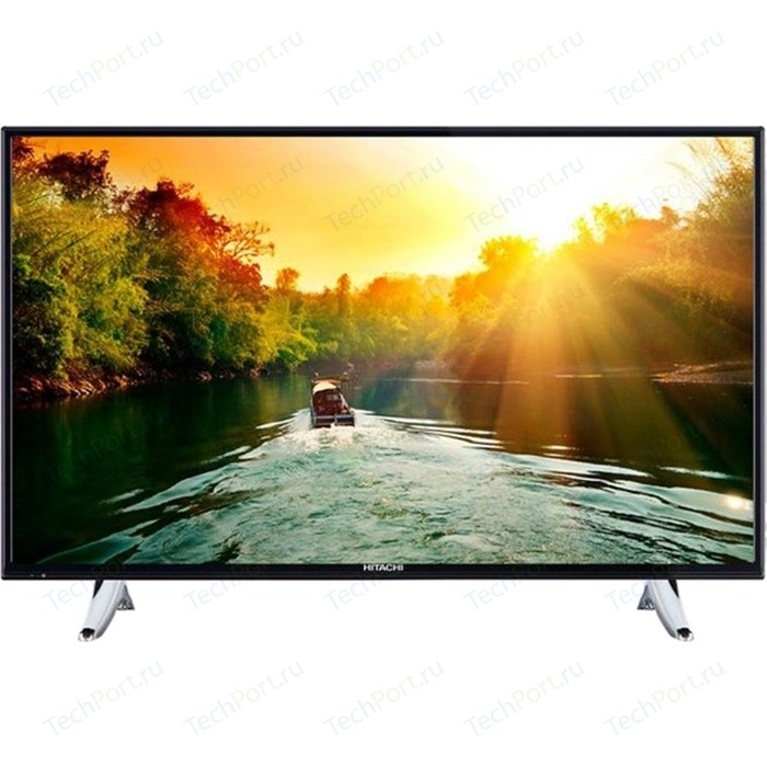 Фото - LED Телевизор Hitachi 48HB6W62 телевизор