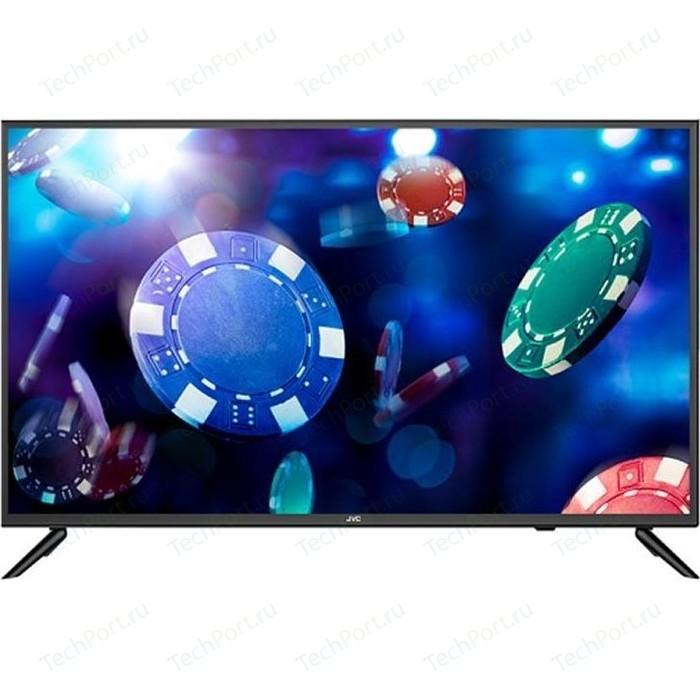 LED Телевизор JVC LT-32M385