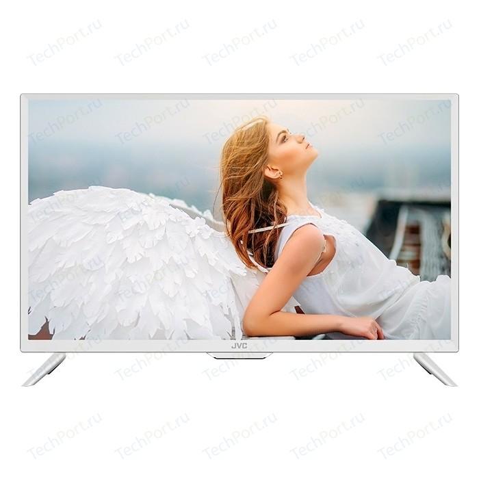 Фото - LED Телевизор JVC LT-24M585W наушники jvc ha mr60x e черный