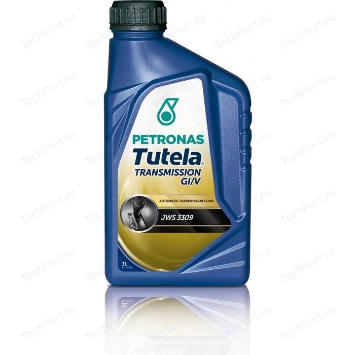 Трансмиссионное масло Petronas Tutela GI/V 1л