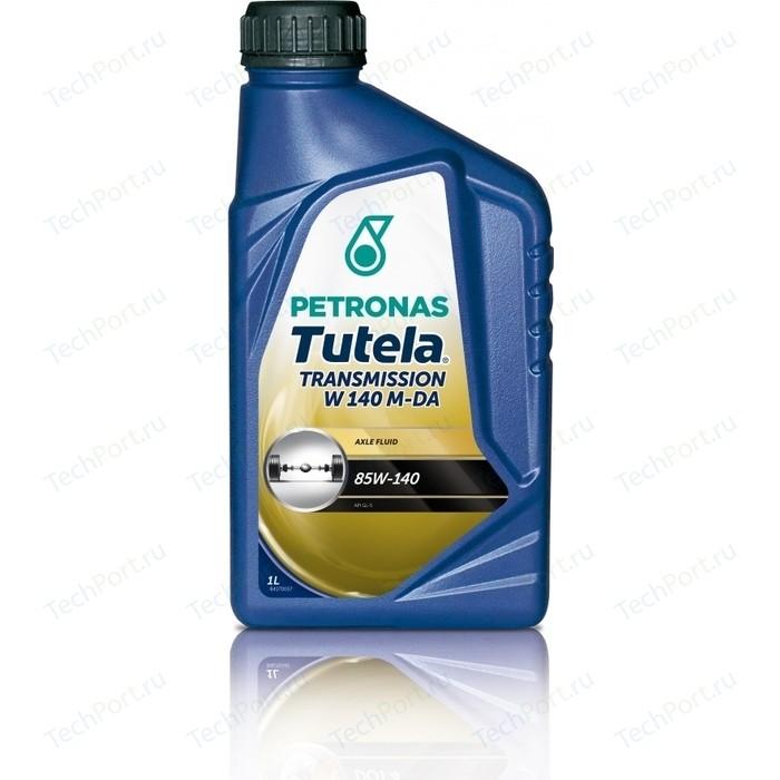 Трансмиссионное масло Petronas Tutela W 140 M-DA 85W-140 1л