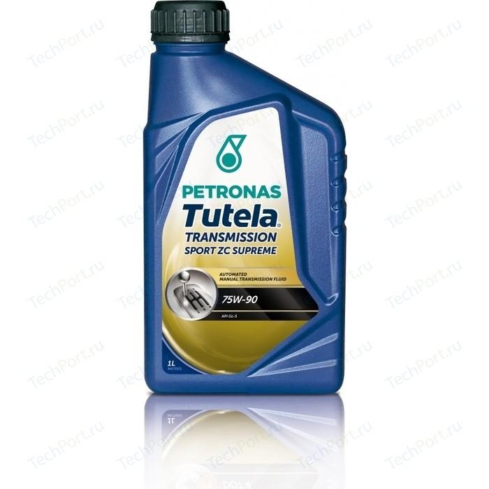 Трансмиссионное масло Petronas Tutela Sport ZC Supreme 75W-90 1л