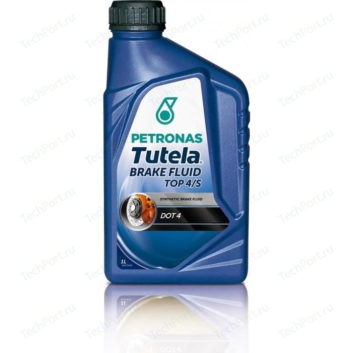 Тормозная жидкость Petronas Tutela BF Top 4/S 1л