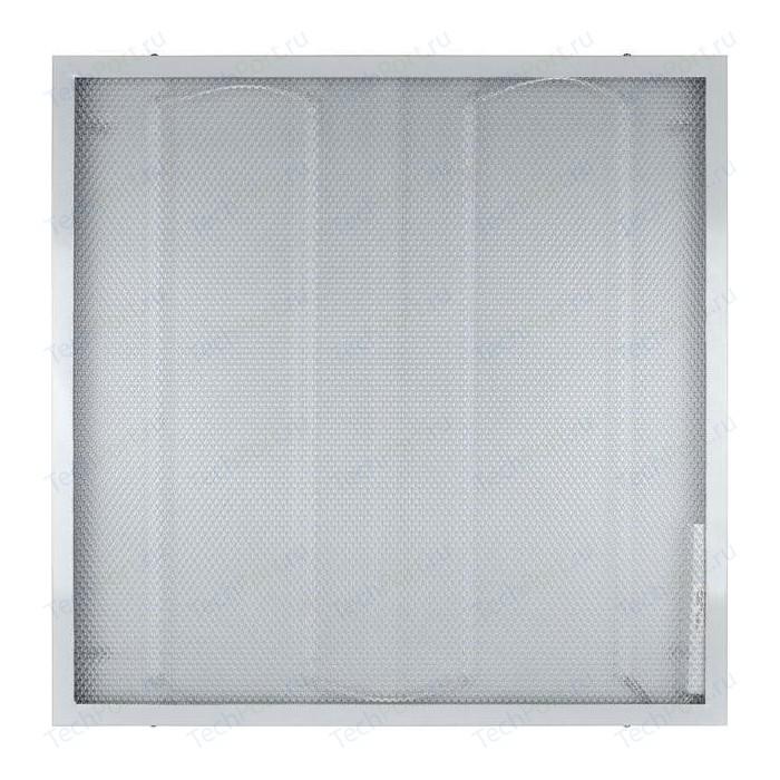 Встраиваемый светодиодный светильник Volpe ULP-Q105 6060-45W/DW White