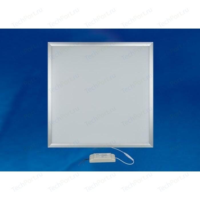 Фото - Встраиваемый светодиодный светильник Uniel ULP-6060-42W/NW светильник светодиодный volpe ulp q121 6060 33w dw nod silver потолочный встраиваемый