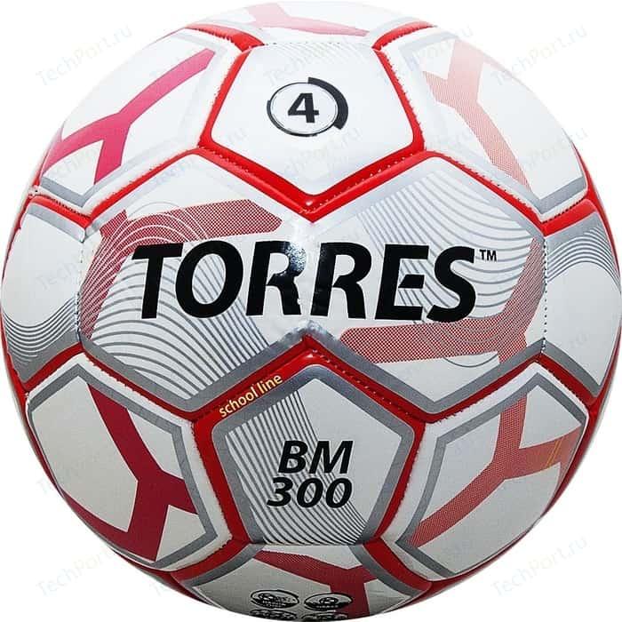 Мяч футбольный Torres BM 300 F30744 р.4