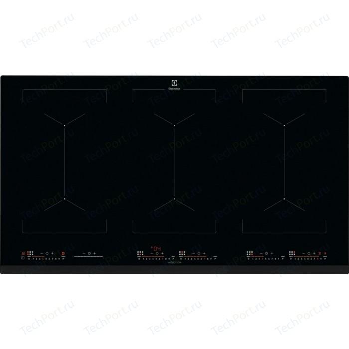 Индукционная варочная панель Electrolux EIV 9467