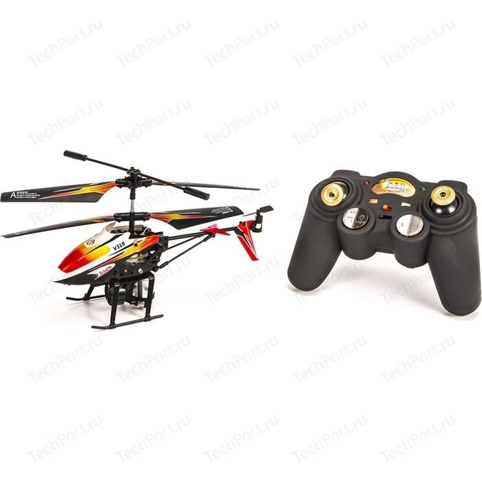 Радиоуправляемый вертолет WL Toys V319 Water ИК-управление -