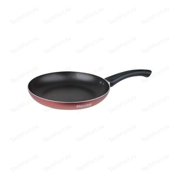 Сковорода Rondell d 28см Praktika (RDA-890)