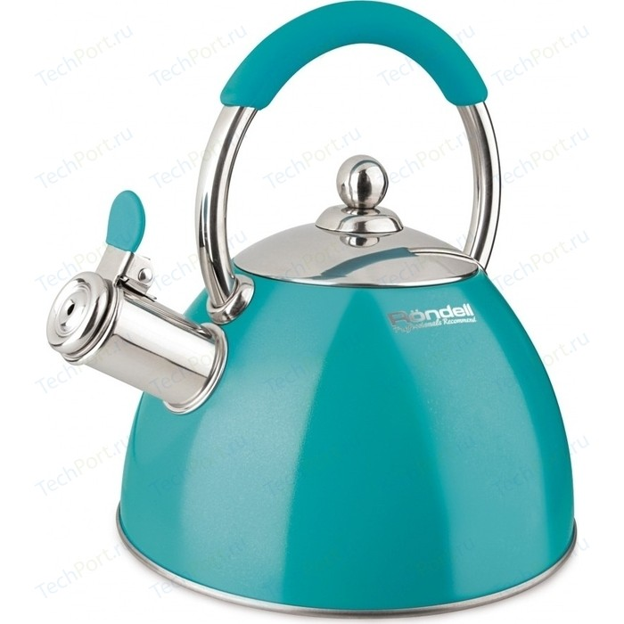 Чайник 2.0 л Rondell Turquoise (RDS-939)