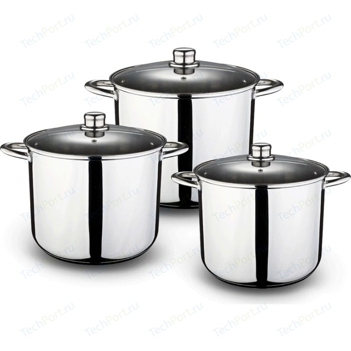 Набор посуды Kelli (KL-4252)