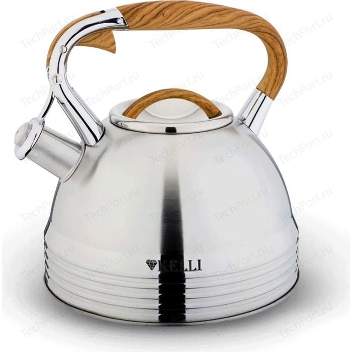 Чайник 3 л Kelli (KL-4505)
