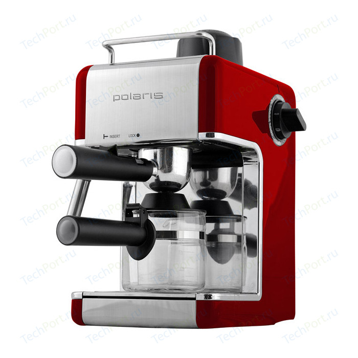 Кофеварка Polaris PCM 4002A