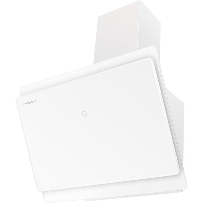 Вытяжка MAUNFELD EMMY 60 белое стекло