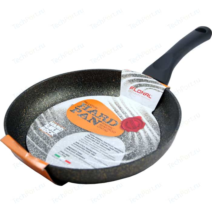 Сотейник d 28 см Flonal Palladium Hard Pan (PH3281p)
