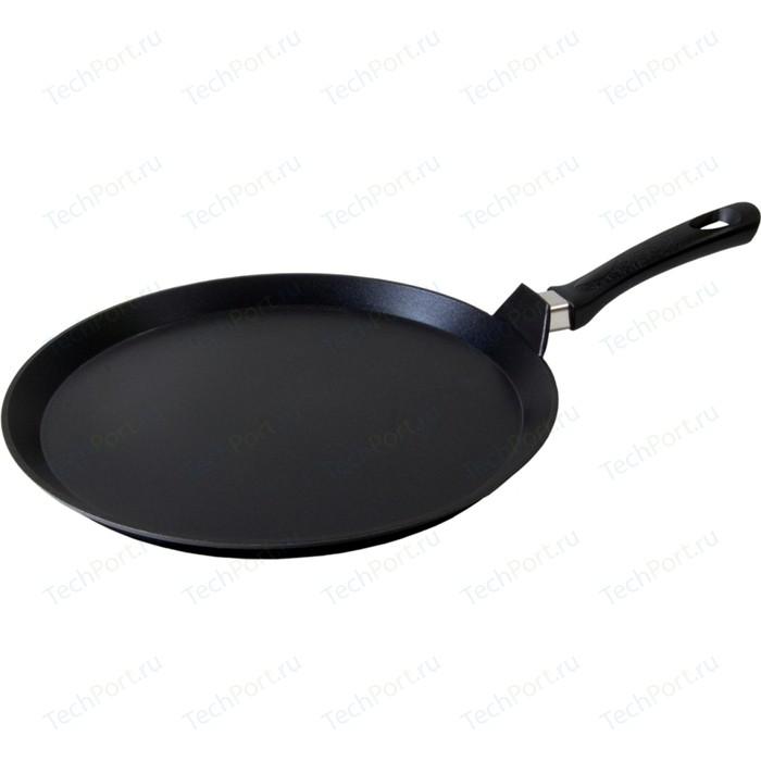 Сковорода-лавашница Kukmara d 35см Традиция (сл350а) сковорода d 24 см kukmara кофейный мрамор смки240а