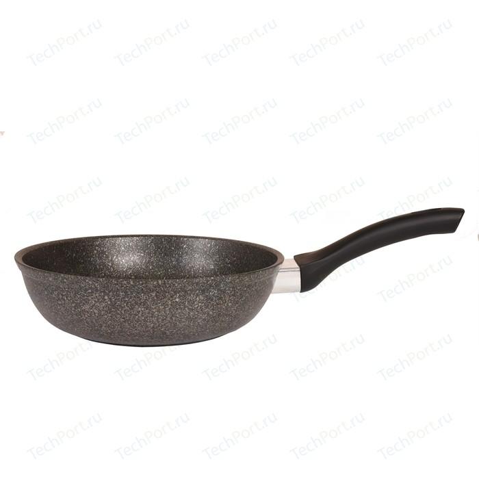Сковорода Kukmara d 24см Granit ultra original (сго240а)
