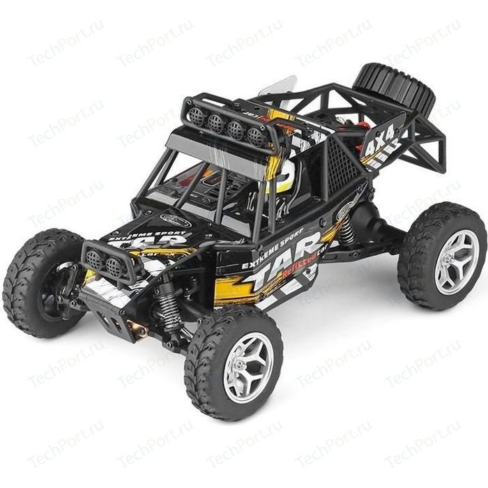Радиоуправляемый багги WL Toys 4WD масштаб 1:18 2.4G - WLT-18428