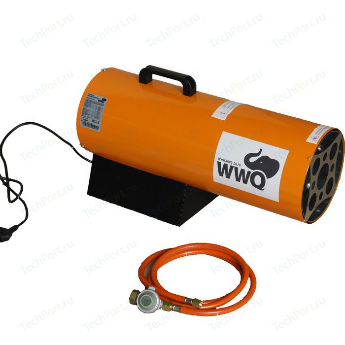 Газовая тепловая пушка WWQ GH-30