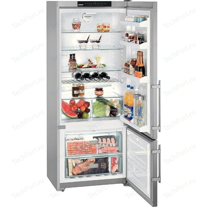 Холодильник Liebherr CNPesf 4613-20 001
