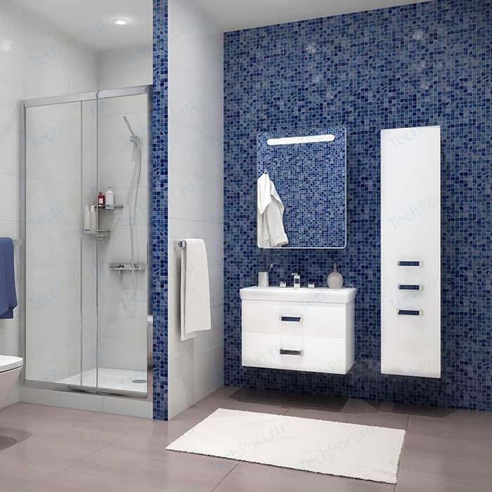 Мебель для ванной Акватон Америна 70 белая