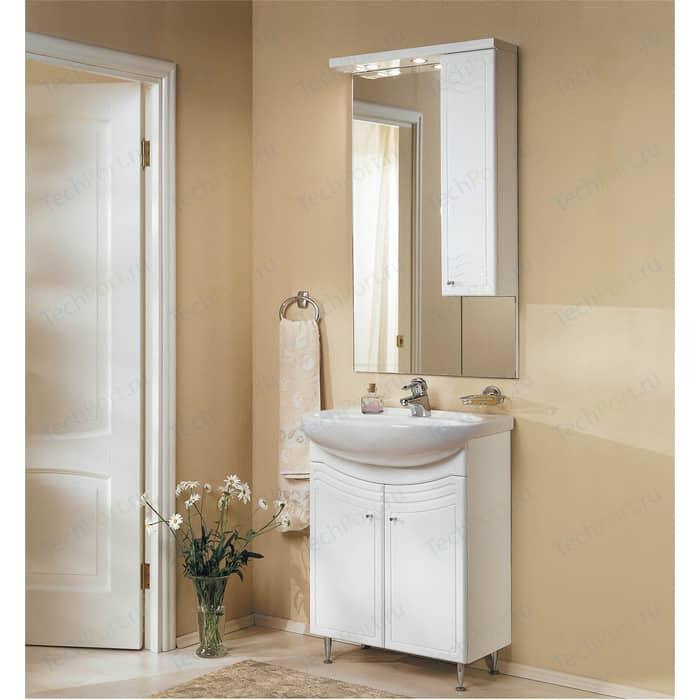 Мебель для ванной Акватон Домус 65 белая