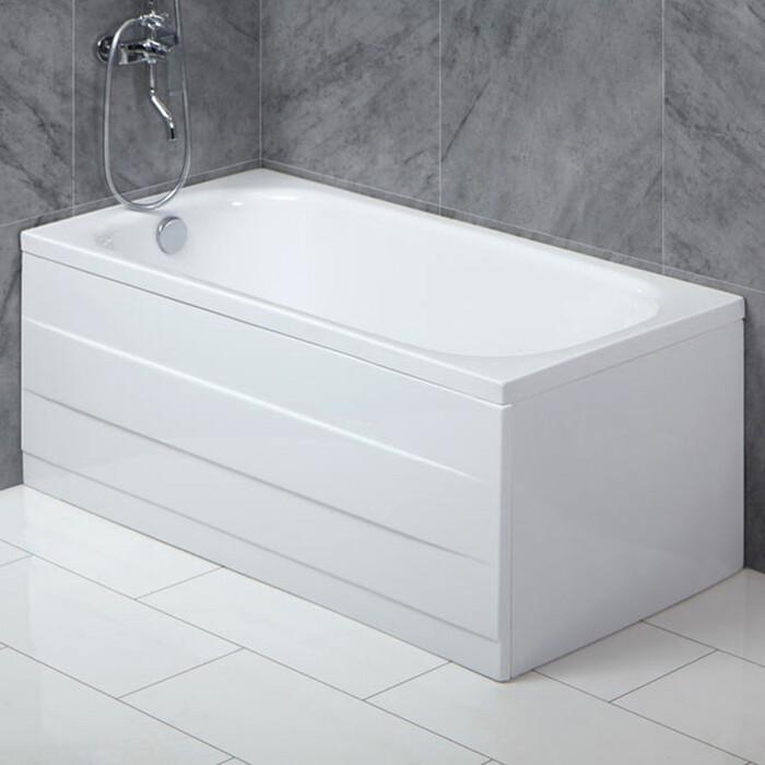Акриловая ванна BelBagno 140х70 (BB101-140-70)