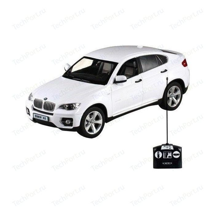 Радиоуправляемый автомобиль MZ Model BMW X6 масштаб 1:14 - 2016