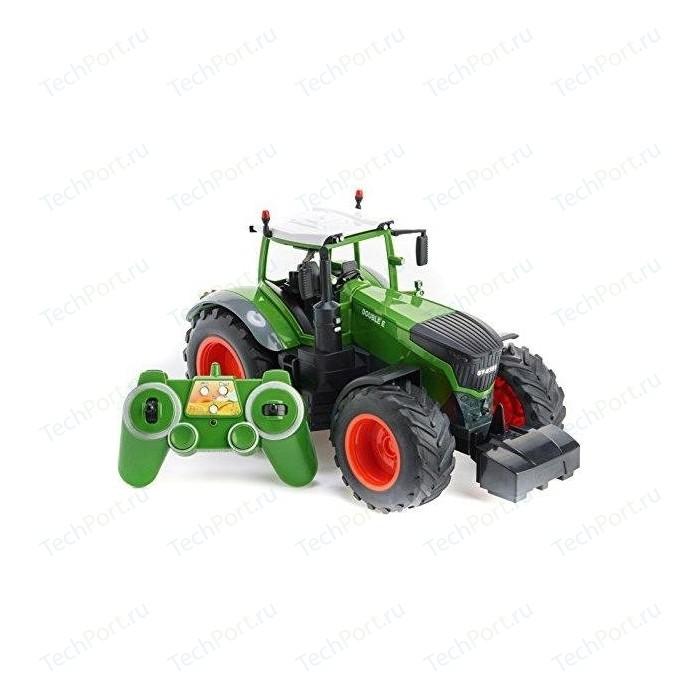 Радиоуправляемый сельскохозяйственный трактор Double Eagle масштаб 1:16 - E351-003