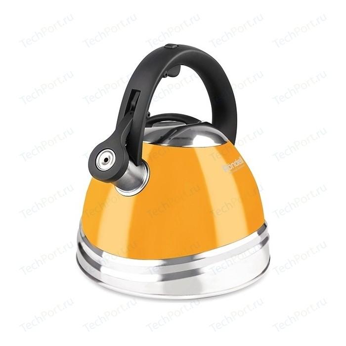Чайник 3.0 л Rondell Sole (RDS-908)