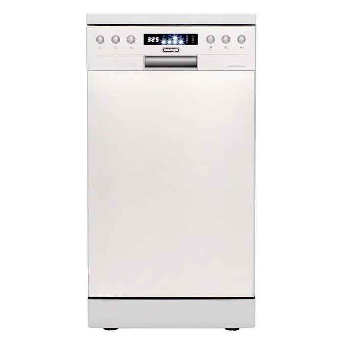 Посудомоечная машина DeLonghi DDWS 09S Favorite посудомоечная машина delonghi ddws09s agate