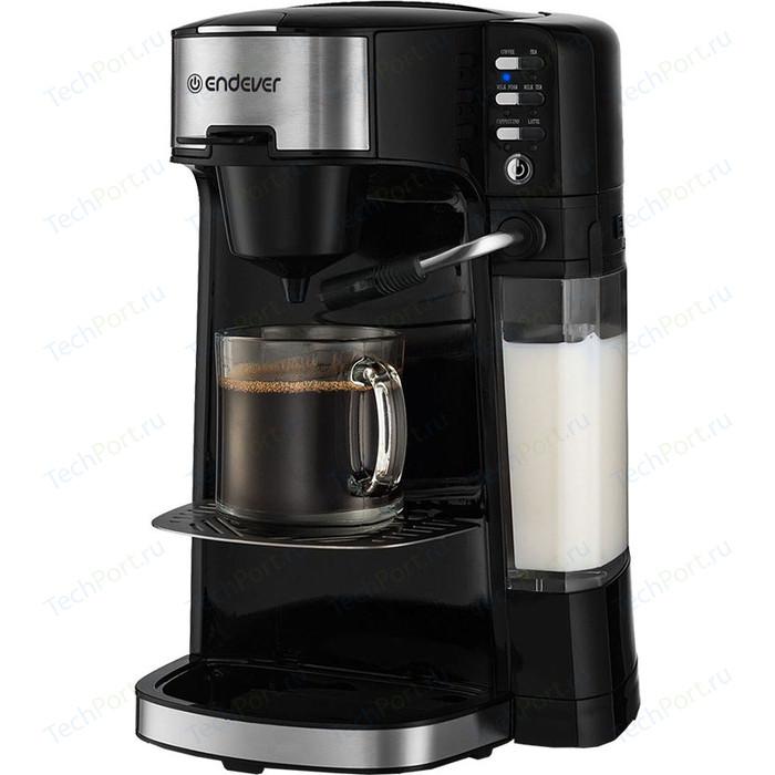 Кофеварка Endever Costa-1070 черный