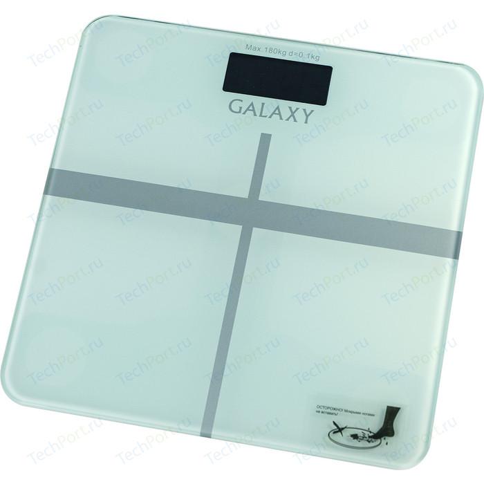 Весы напольные GALAXY GL 4808