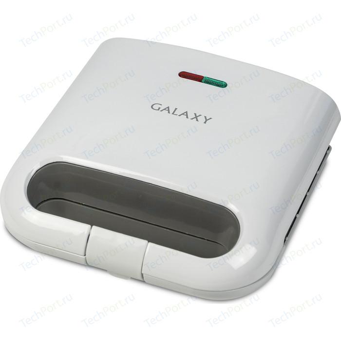 Сендвич- тостер GALAXY GL 2962 тостер galaxy gl2902 серебристый чёрный