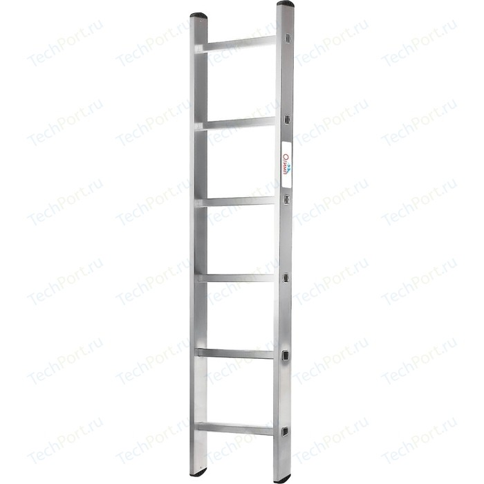 Лестница односекционная Олимп 1х6 (1210106A)