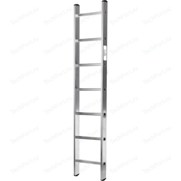 Лестница односекционная Олимп 1х7 (1210107A)
