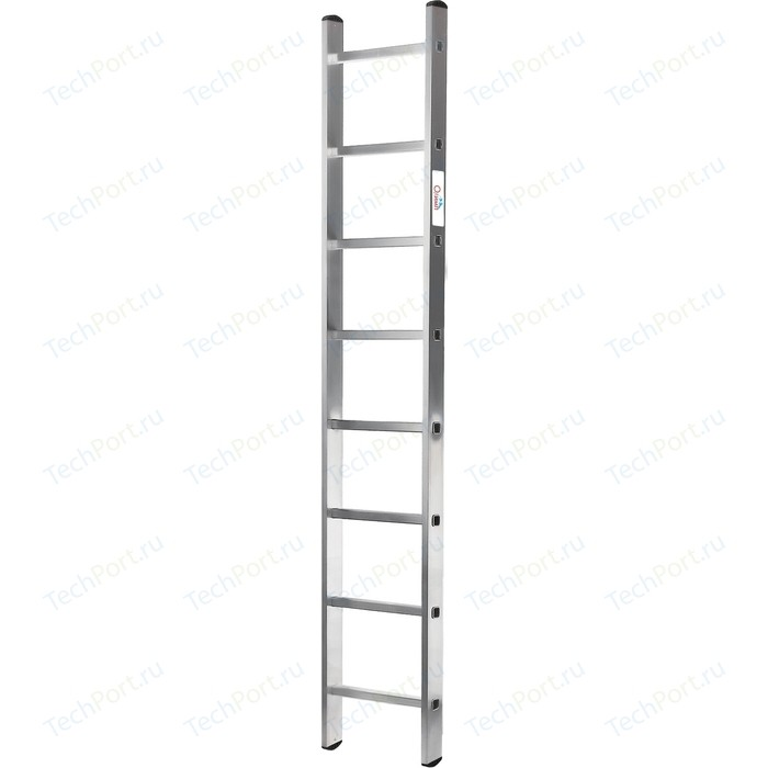 Лестница односекционная Олимп 1х8 (1210108A)