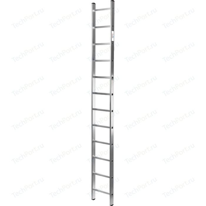 Лестница односекционная Олимп 1х12 (1210112A)