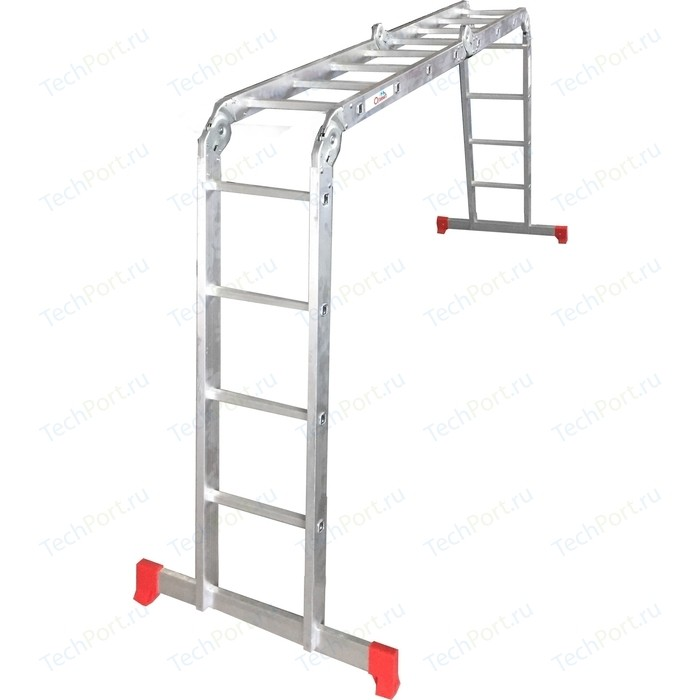 Лестница-трансформер Олимп четырехсекционная 4х4м (2320404A)