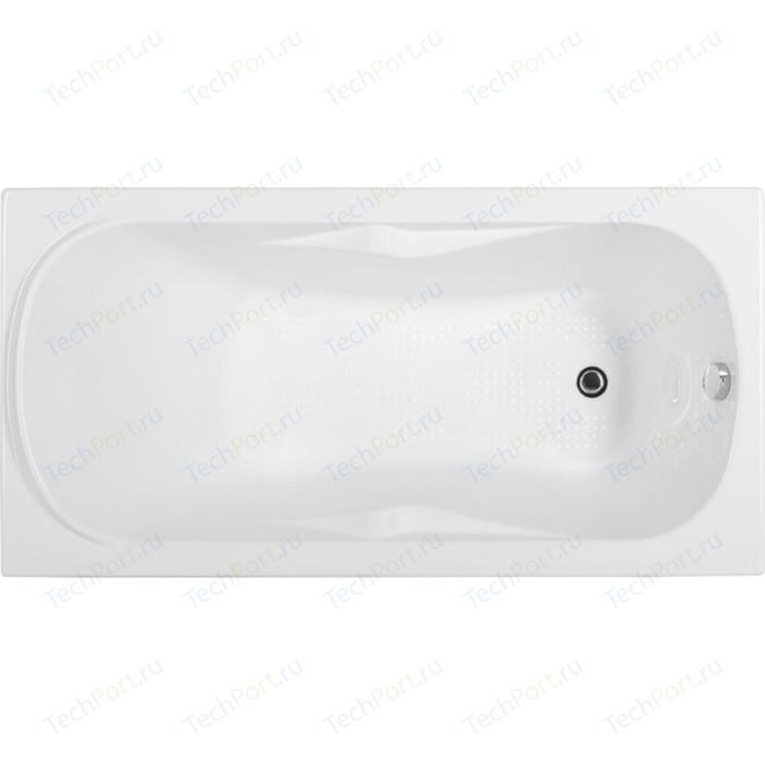 Акриловая ванна Aquanet Rosa 150x75, с каркасом, без гидромассажа (205543)