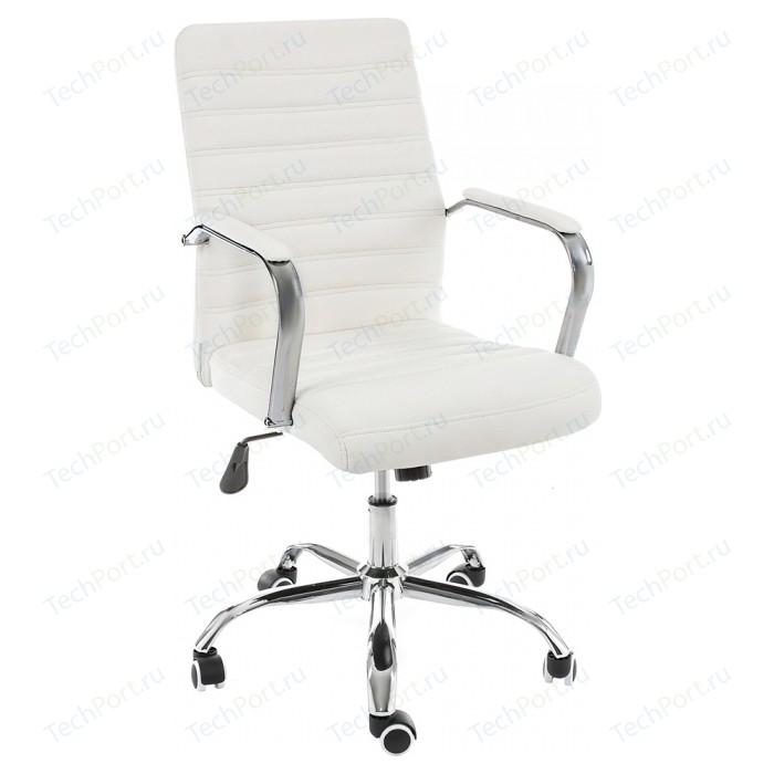 Компьютерное кресло Woodville Tongo белое