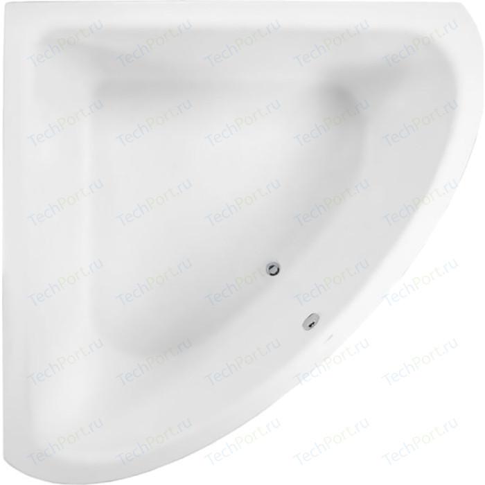 Акриловая ванна Vagnerplast Incognito 180x180 bianco (VPBA180INC3X-04)