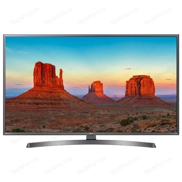 LED Телевизор LG 43UK6750