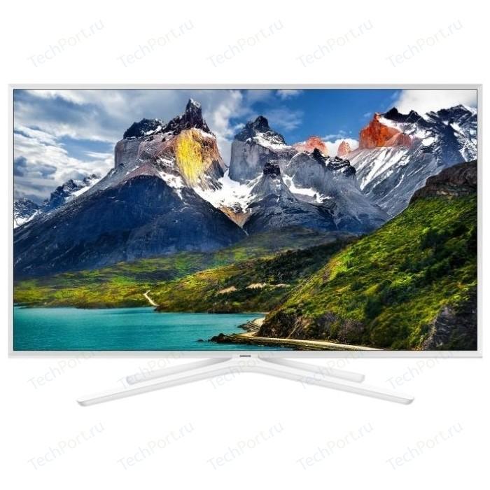 LED Телевизор Samsung UE43N5510AU