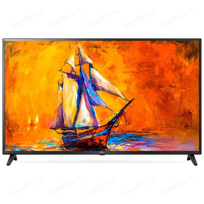 Фото - LED Телевизор LG 43UK6200 led телевизор lg 32lk519b