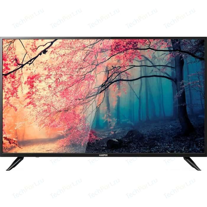 Фото - LED Телевизор HARPER 50U750TS телевизор harper 40 40f660t 40f660t